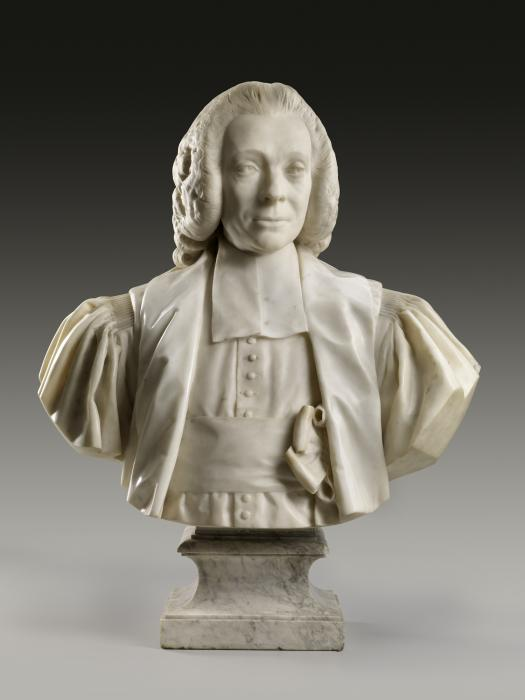 Review sculptures by houdon and clodion at the frick