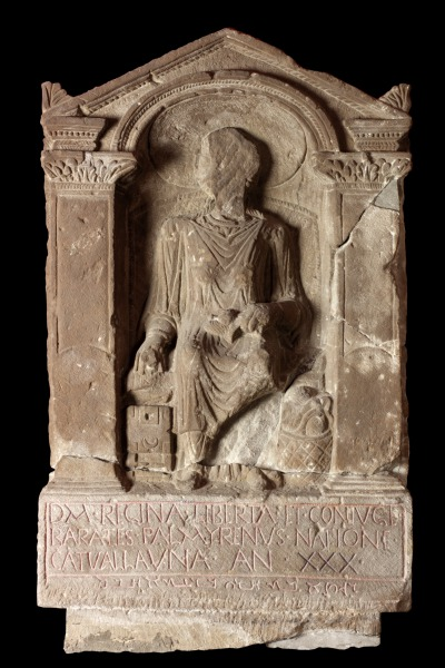 Treasures from palmyra preserved in the world s museums