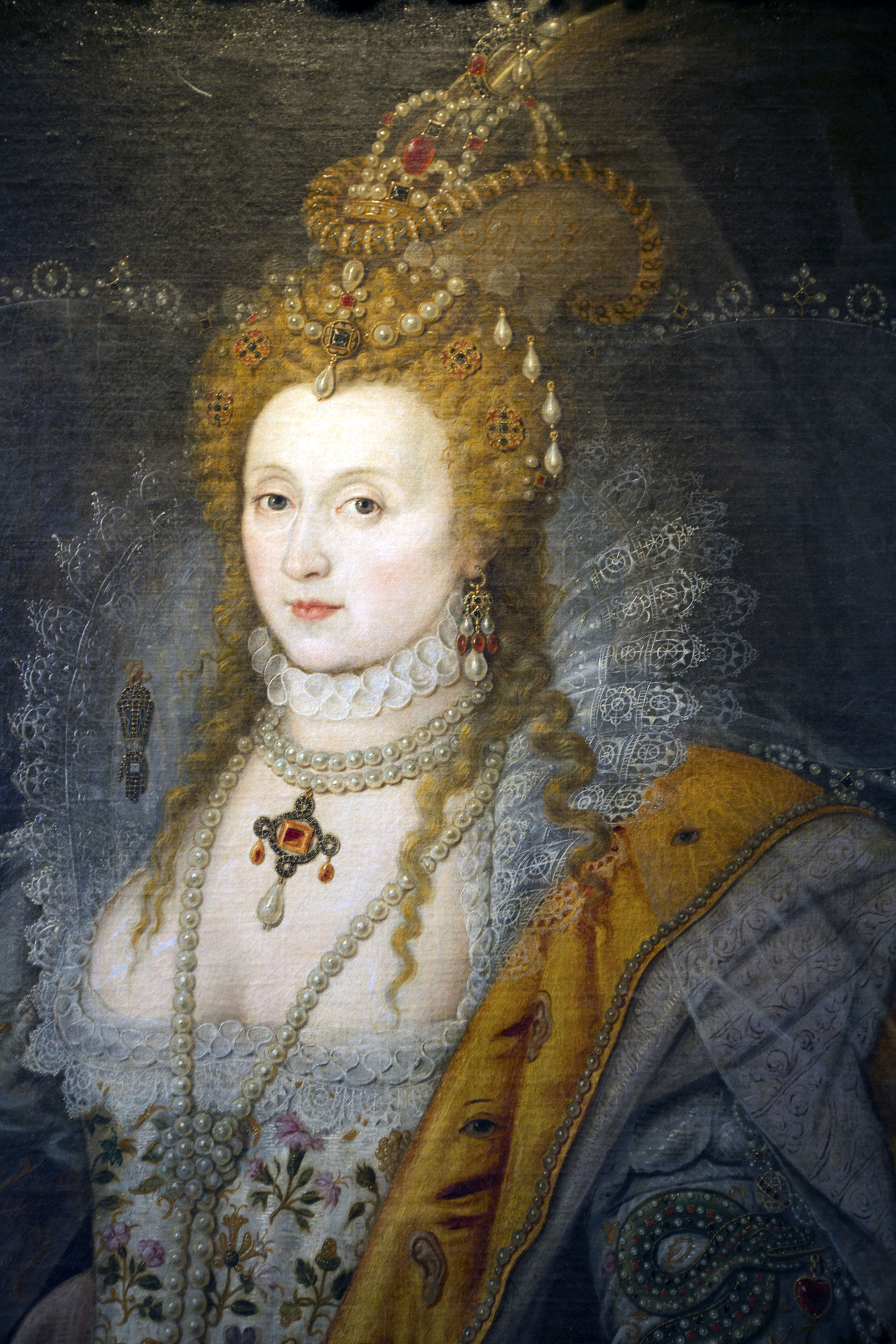 queen elizabeth i machiavelli Machiavelli wrote that a prince should be feared over loved although it would be ideal to be able to be both queen elizabeth and her times.