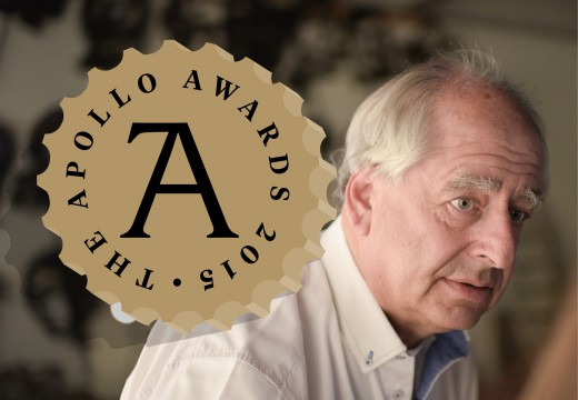Apollo Awards: Artist of the Year: William Kentridge