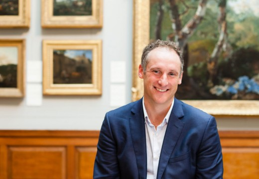 Xavier Bray is to take over as director of the Wallace Collection