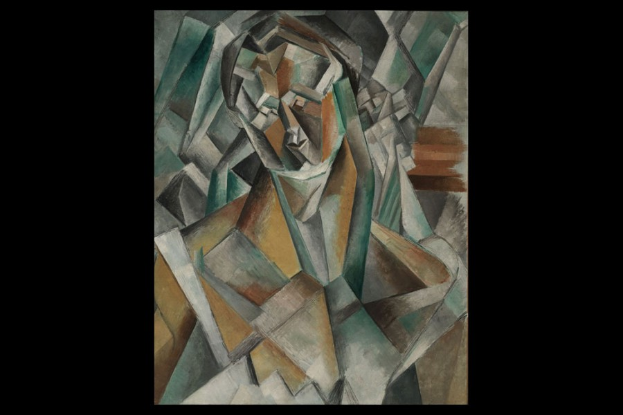 Will Picasso's Cubist portrait live up to the auction ...