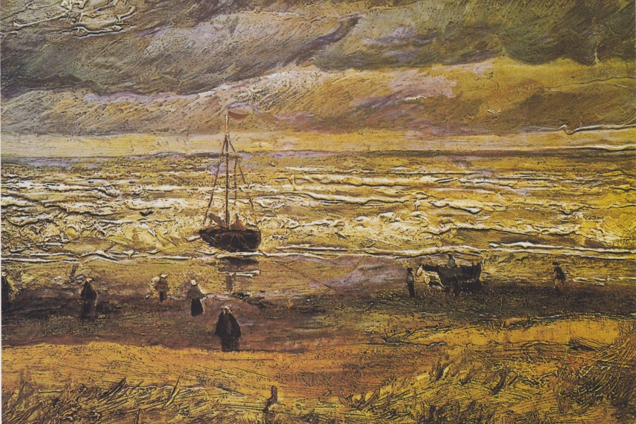 Two Van Gogh Masterpieces Stolen in 2002 Turn Up in Italy