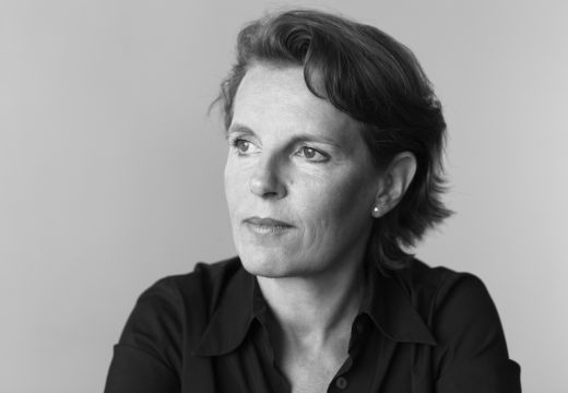 Annabelle Selldorf, whose firm has been chosen for the Frick expansion. Photo: Brigitte Lacombe