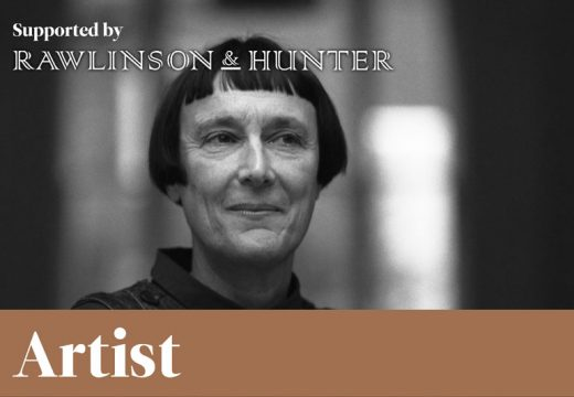 Apollo Awards 2016 - Artist of the Year - Cornelia Parker