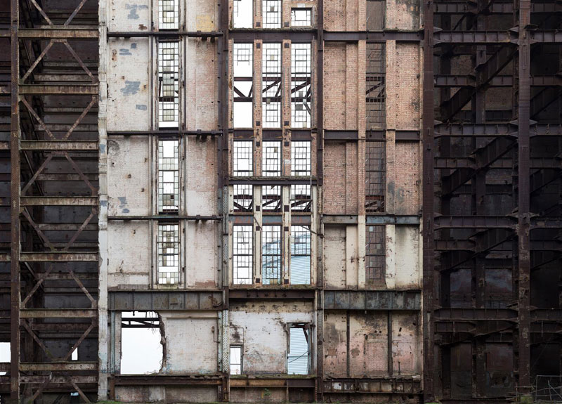 The rise and fall and rise of Battersea Power Station. Apollo magazine.