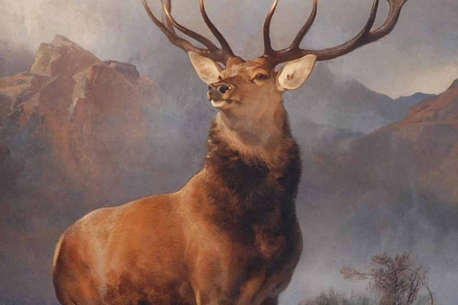 Long Term Loan >> New arrangement could keep 'Monarch of the Glen' on view in Scotland - Apollo Magazine